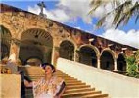 Hotel Hacienda Tepich