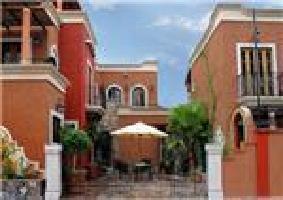 Hotel Posada Del Cortes