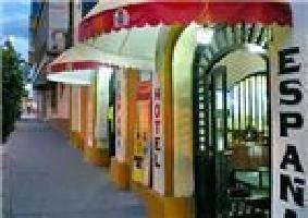 Hotel Espana Cuernavaca