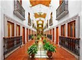 Hotel Mision Patzcuaro Centro Historico