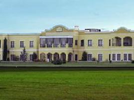 Hotel Resort De Campo Y Polo