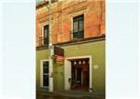 Hotel Meson Don Porfirio