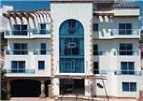 Hotel Cancalli Business And Suites