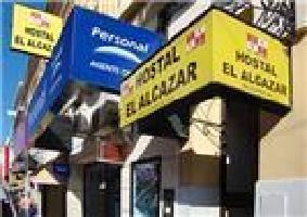 Hotel Hostal El Alcazar