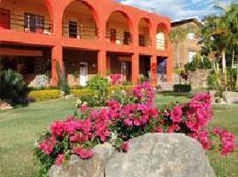 Hotel Hacienda Los Plateados