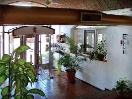 Hotel Hostal De La Sierra Del Tandil