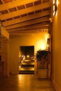 Hotel El Palomar