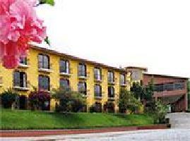Hotel Mision Los Cocuyos