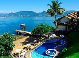 Hotel Angra Fashion Dive Resort