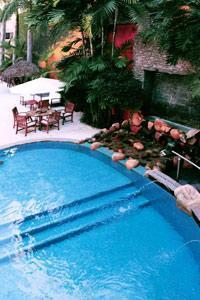 Hotel Rio Malecón Vallarta Centro