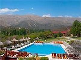 Hotel Altos Del Sol Spa Resort