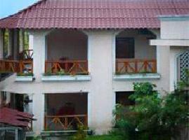 Hotel Y Restaurant Calakmul