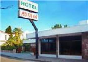 Hotel Ruta 66