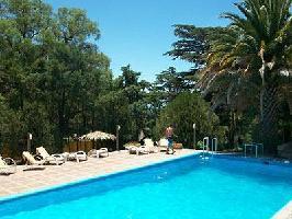 Cerro Uritorco Hotel Spa