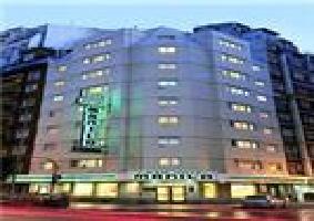 Gran Hotel Manila