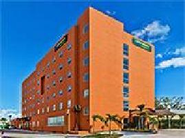 Hotel City Express Junior Ciudad Del Carmen
