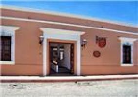 Hotel Posada Santa Rita