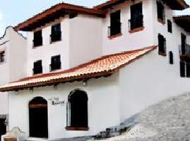 Hotel La Casa Del Laurel