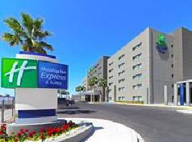 Hotel Holiday Inn Express And Suites Hermosillo