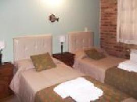 Hotel Complejo 21 De Enero