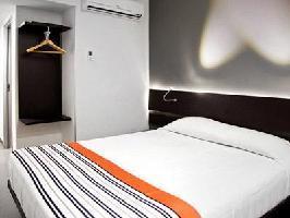 Hotel City Express Junior Ciudad Del Carmen Isla De Tris