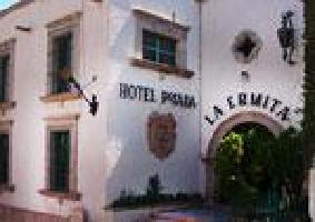 Hotel Posada La Ermita