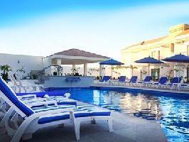 Hotel Marena Suites And Apartments