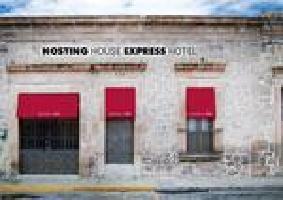 Hotel Hosting House Express