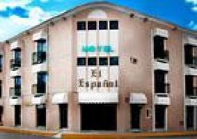 Hotel El Espanol Centro Historico