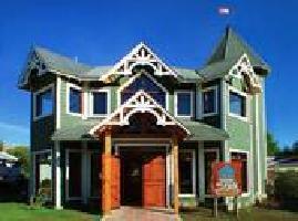 Hotel Del Glaciar Libertador Hostels & Suites
