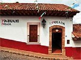 Hotel Posada Yolihuani