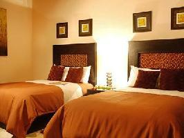 Hotel Hacienda De Guadalupe