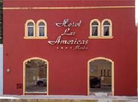 Hotel Las Americas Merida