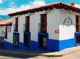 Hotel Casa Indigo