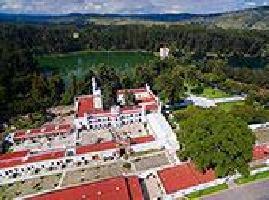Hotel Mision Grand Ex Hacienda Chautla