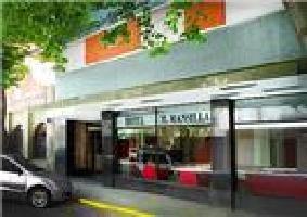 Hotel Mansilla