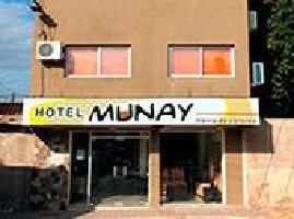 Hotel Munay Ledesma