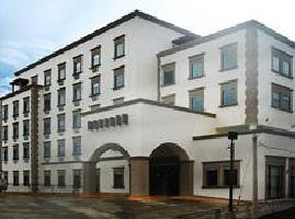 Hotel Best Western Plus La Mina Parral