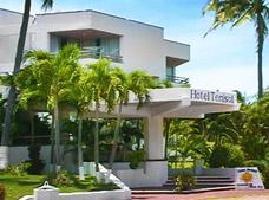 Hotel Tenisol Manzanillo