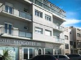 Hotel Mogotes