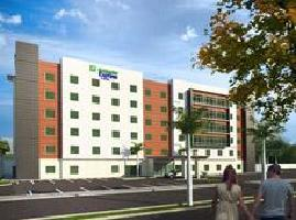 Hotel Holiday Inn Express And Suites Celaya