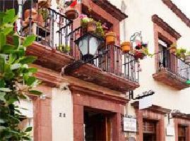Hotel Aquã Es Mexico