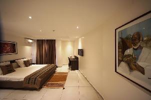 Hotel Residence Ndiambour