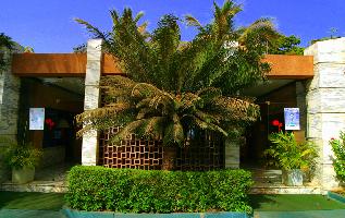 Hotel-jardins Savana Dakar