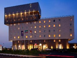 Hotel Ibis Malabo