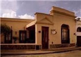 Hotel Posada El Arribo