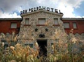 San Pedro Hotel