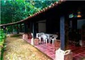 Hotel Cachoeira Azul Eco Resort Pousada