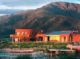 Hotel Terrazas Del Uritorco