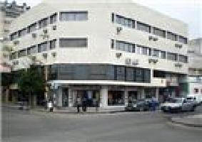 Hotel Alvear Jujuy